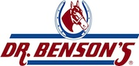 Dr Bensons horse supplements