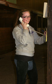 riding instructor scheduling riding lessons